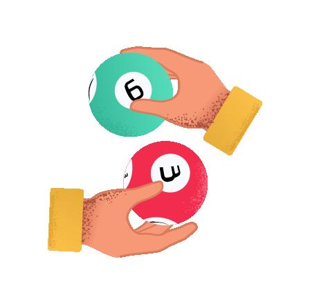¿Cuáles son las diferencias entre EuroJackpot y EuroMillions?