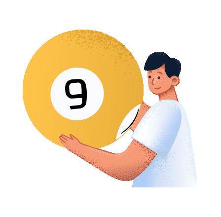 Comprobar los resultados de la lotería La Primitiva de España online