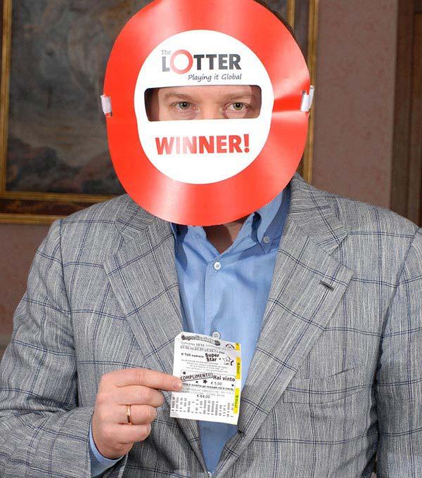 Jugador de Letonia gana loterías online en theLotter Guatemala