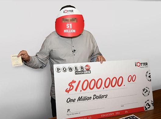 Ganadores de $1 millón online jugando en theLotter Guatemala