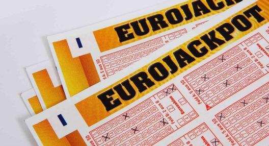 Guía de la lotería EuroJackpot