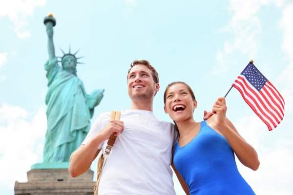 ¿Pueden los extranjeros jugar a las loterías americanas?