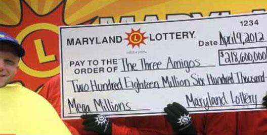 fórmula ganar la lotería